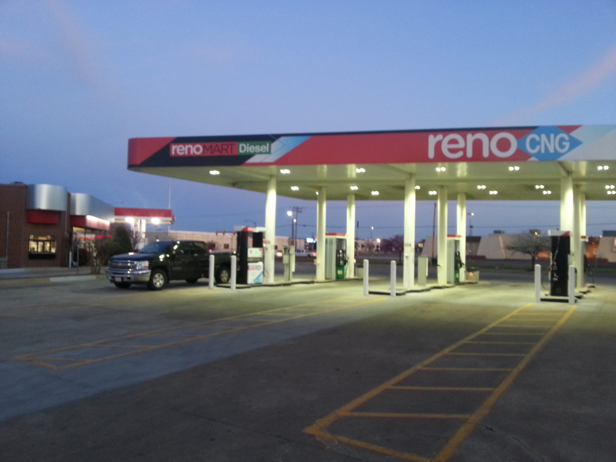 CNG Convenience